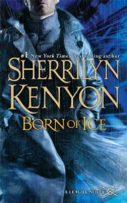 Born of Ice (Paperback)