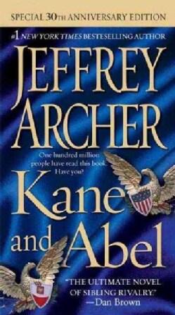 Kane and Abel (Paperback)