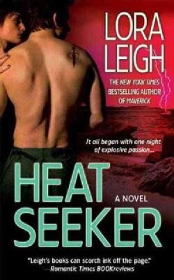 Heat Seeker (Paperback)