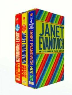 Janet Evanovich The Stephanie Plum Novels: Books 4-6 (Paperback)
