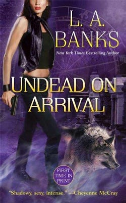 Undead on Arrival (Paperback)