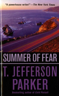 Summer of Fear (Paperback)