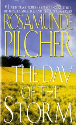 The Day Of The Storm (Paperback)