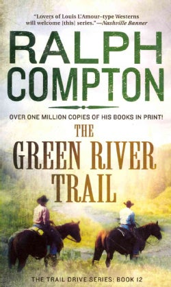 The Green River Trail (Paperback)