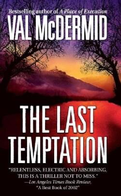 The Last Temptation (Paperback)