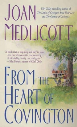From the Heart of Covington (Paperback)