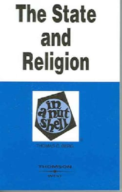 State And Religion In A Nutshell (Paperback)