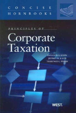 Principles of Corporate Taxation (Paperback)