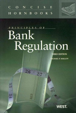 Principles of Bank Regulation (Paperback)