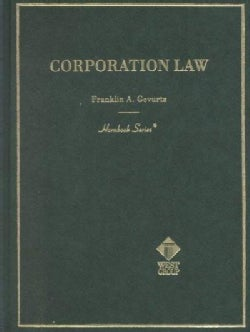 Corporation Law (Hardcover)