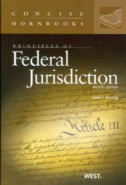 Principles of Federal Jurisdiction (Paperback)