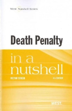 Death Penalty in a Nutshell (Hardcover)