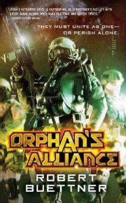 Orphan's Alliance (Paperback)