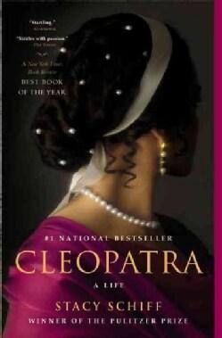 Cleopatra: A Life (Paperback)