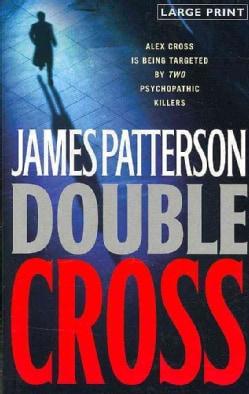 Double Cross (Hardcover)