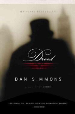 Drood: A Novel (Paperback)