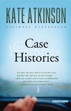 Case Histories (Paperback)