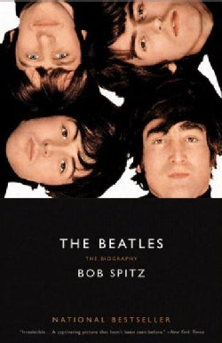 The Beatles: The Biography (Paperback)