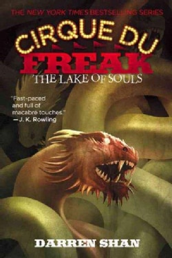 The Lake of Souls (Paperback)