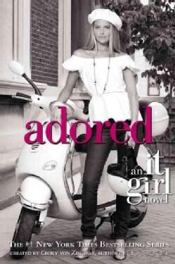 Adored (Paperback)