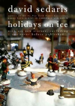 Holidays on Ice (Hardcover)