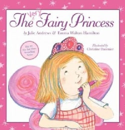 The Very Fairy Princess (Hardcover)
