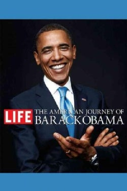 The American Journey of Barack Obama (Hardcover)