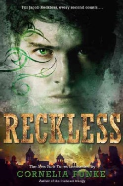 Reckless (Paperback)