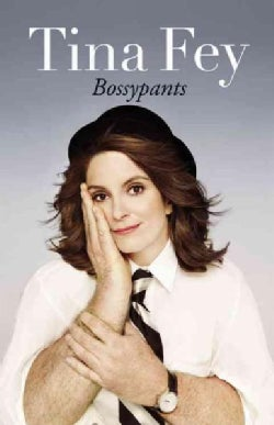 Bossypants (Hardcover)