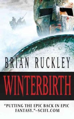 Winterbirth (Paperback)