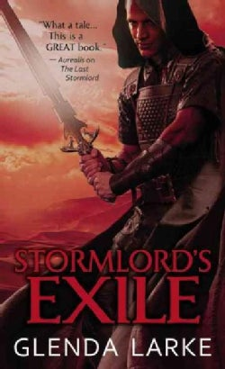 Stormlord's Exile (Paperback)