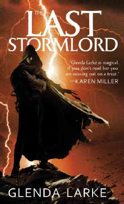 The Last Stormlord (Paperback)