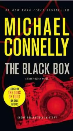 The Black Box (Hardcover)