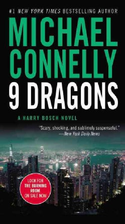 Nine Dragons (Hardcover)