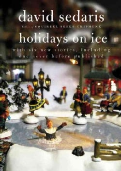 Holidays on Ice: With Six New Stories (Paperback)