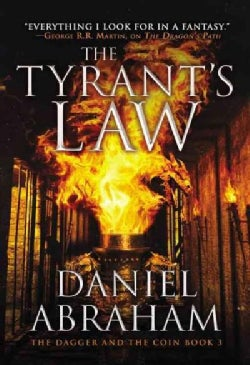 The Tyrant's Law (Paperback)