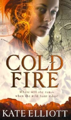 Cold Fire (Paperback)