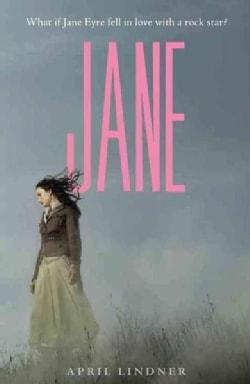 Jane (Paperback)