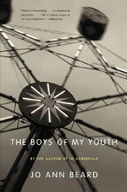 The Boys of My Youth (Paperback)
