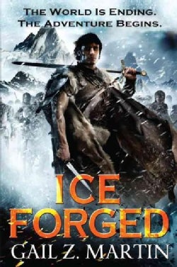 Ice Forged (Paperback)