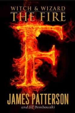 The Fire (Hardcover)