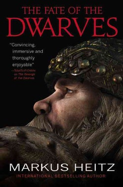 The Fate of the Dwarves (Paperback)