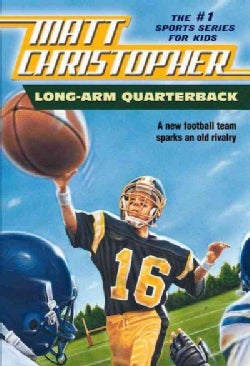 Long Arm Quarterback (Paperback)