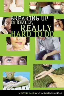Breaking Up Is Really, Really Hard To Do (Paperback)