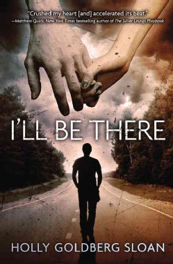 I'll Be There (Paperback)