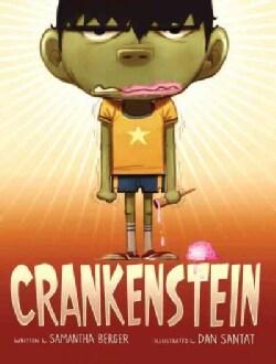Crankenstein (Hardcover)