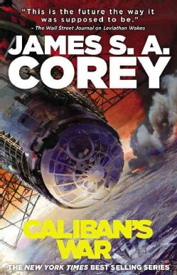 Caliban's War (Paperback)