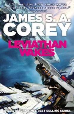 Leviathan Wakes (Paperback)