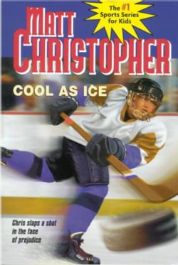 Cool As Ice (Paperback)