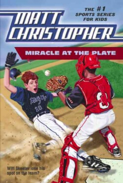 Miracle at the Plate (Paperback)